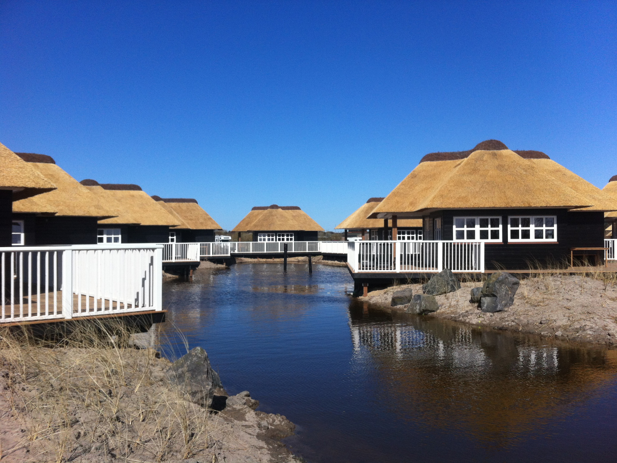 Hvidbjerg Camping