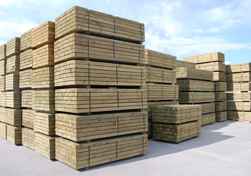 Latvia Timber